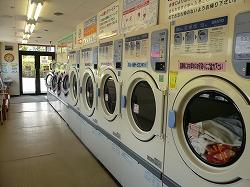 news  梅雨時のお洗濯の味方!クリーニング403のコインランドリーはいつもピカピカ %tag