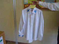 ワイシャツにはのびーる加工おすすめです!.jpg