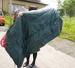 寝袋検品 2.jpg