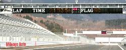 F1 レース場