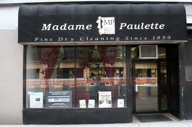 MadamePaulette