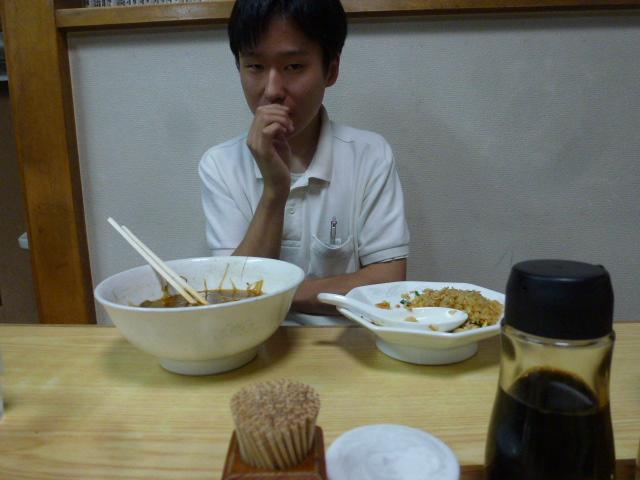 company gourmet omoshiro  21%は、けんちゃんのネギ半で出来ています %tag