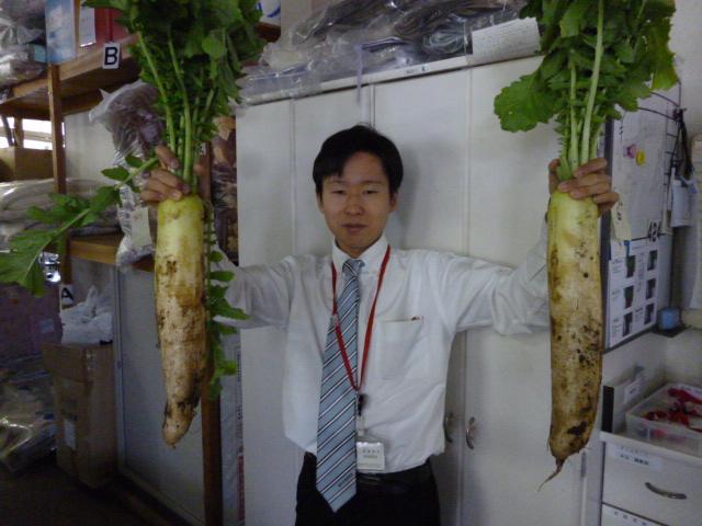 omoshiro  ★大根マン★ %tag