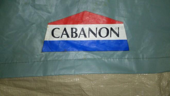 tent cleaning  CABANON(キャバノン) ロッジタイプのテントをテントクリーニング! %tag