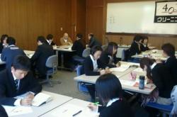フィロソフィ勉強会を富士カームさんで行いました。