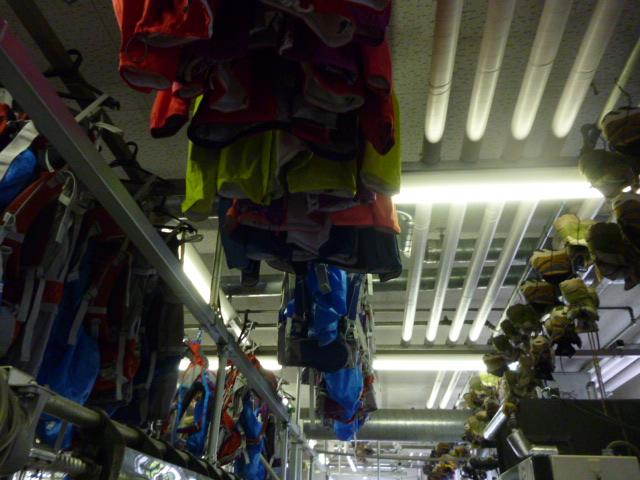 climb  登山用品・トレッキング用品のクリーニングは専門店にお任せください。 %tag