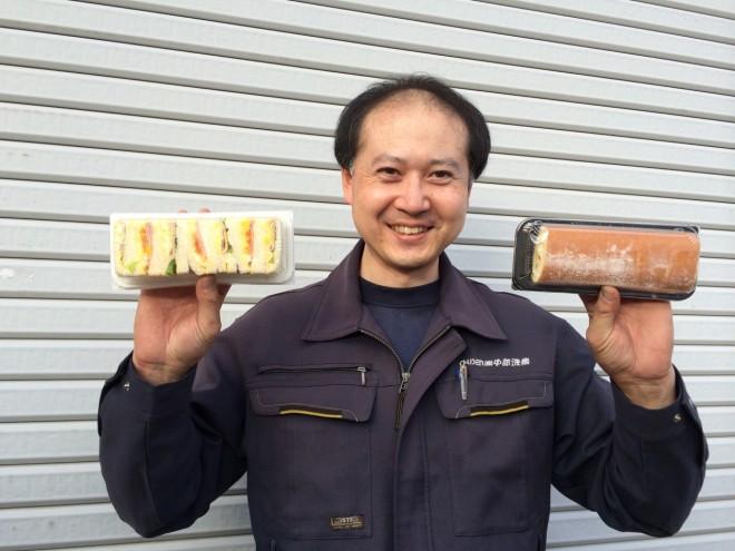 news  今関東でもっとも有名な機材商のヒロセさん %tag