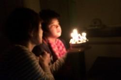 いっちゃん16歳誕生日!
