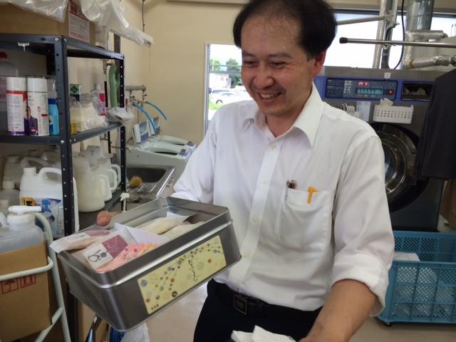 management event  第21期経営方針発表会 おまけ %tag