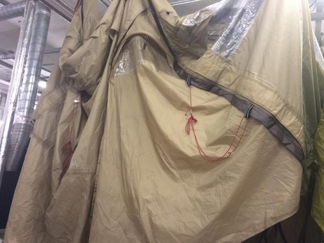 tent cleaning  スノーピーク リビシェル×モンベル ムーンライト5×ノルディスク Piru6 %tag