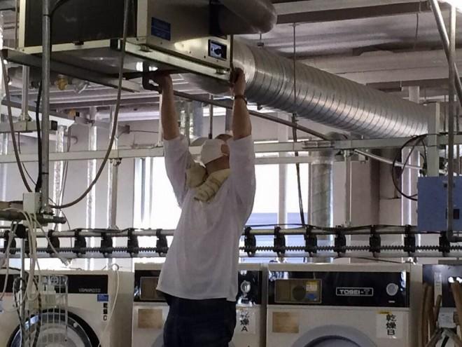 corporate culture  2015年 河口湖工場の大掃除&お疲れコンパ %tag