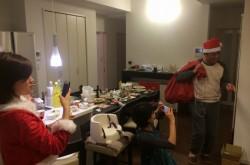 10人家族でクリスマスプレゼント交換をするとこうなった