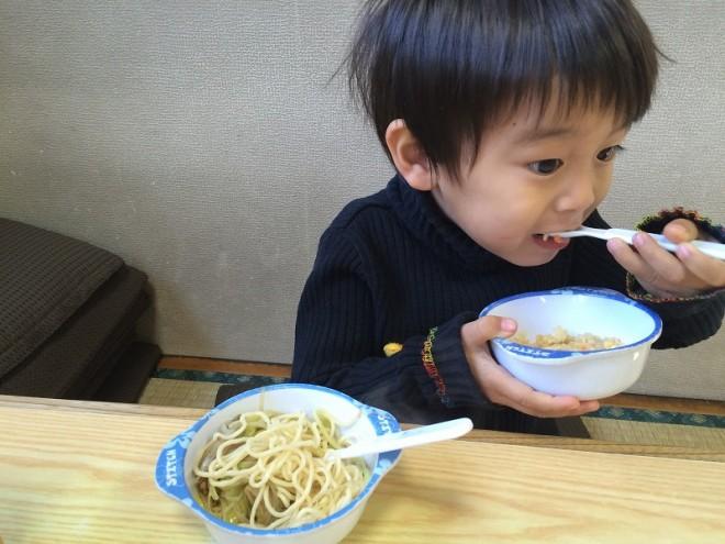 gourmet  ヨンマルサンはけんちゃんラーメンのスポンサーです笑 %tag