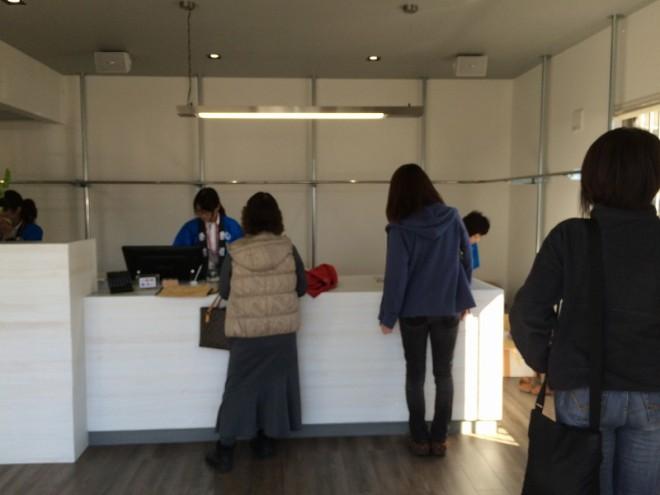 shop open  2016年3月17日 御坂店オープン %tag