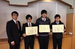 クリーニング師試験 全員 合格!