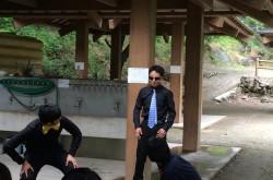 2016年BBQ大会②@さくら公園