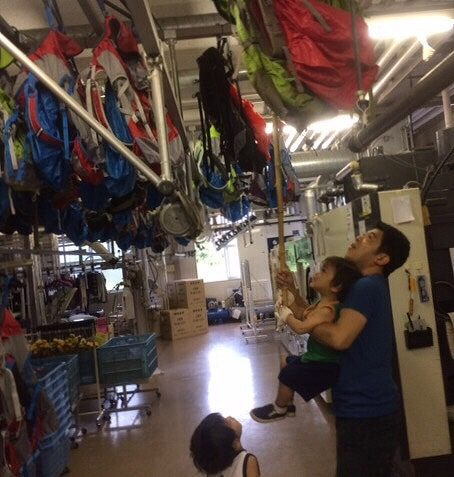 climb  403探検隊@登山クリーニングのお手伝い %tag