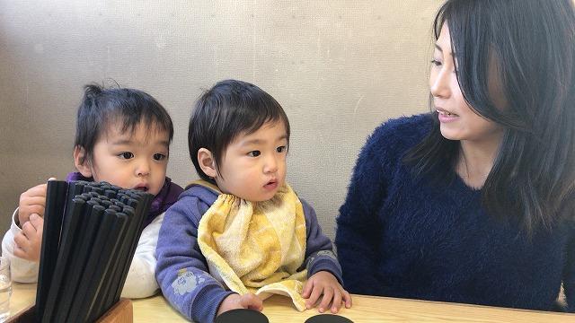 local news  けんちゃんラーメン、本日より営業開始です! %tag